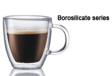 china borosilicate series suppliers
