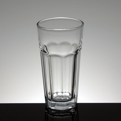 Glass cups (6)