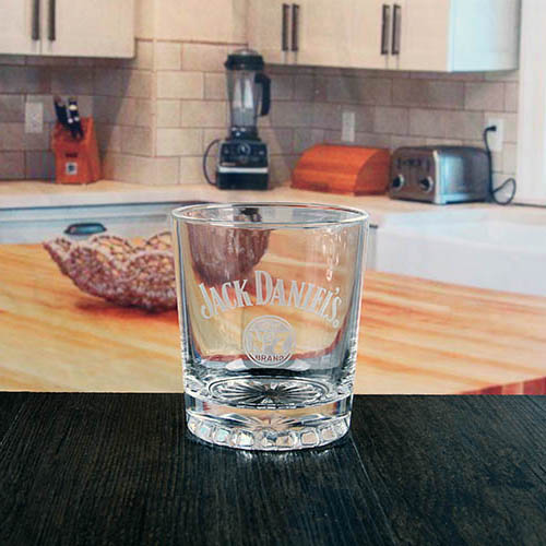 etched whiskey glasses