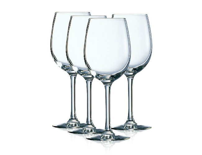 crystal wine glasses manufacturer