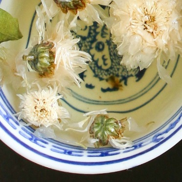Drink Chrysanthemum Tea-How to Celebrate the Double Ninth Festival