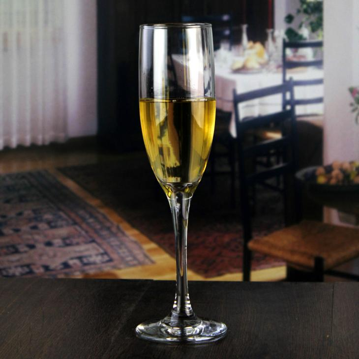 best champagne flutes