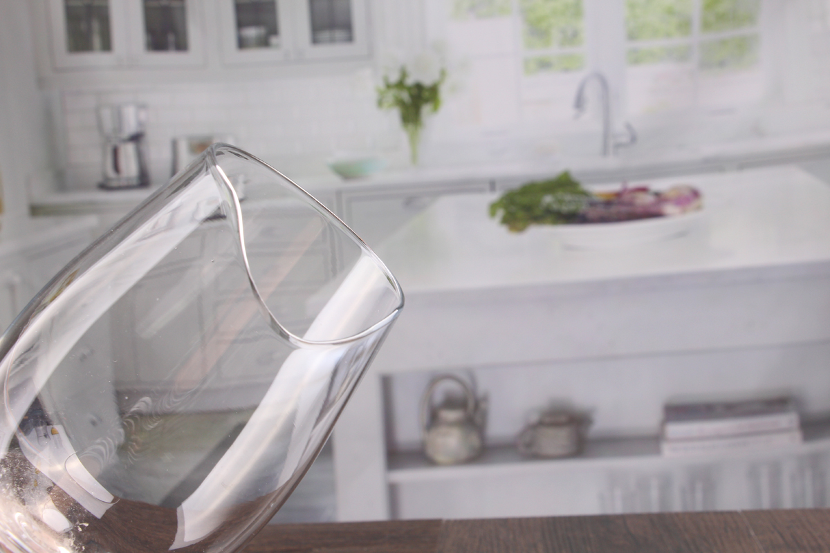 Unusual Wine Glasses