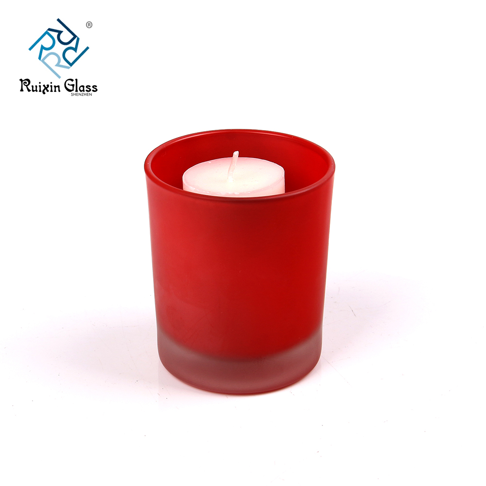 wholesale colorful candle holders