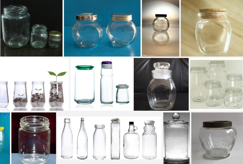 where to buy jars with lids at China RuixinGlass
