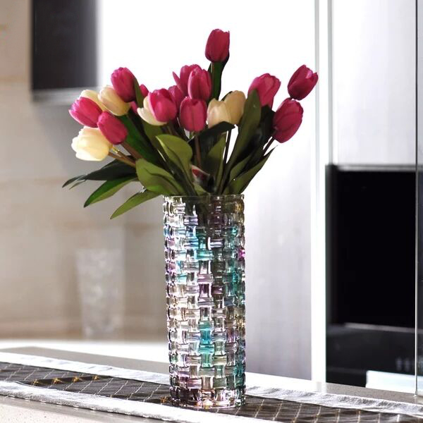 glass vase wholesale