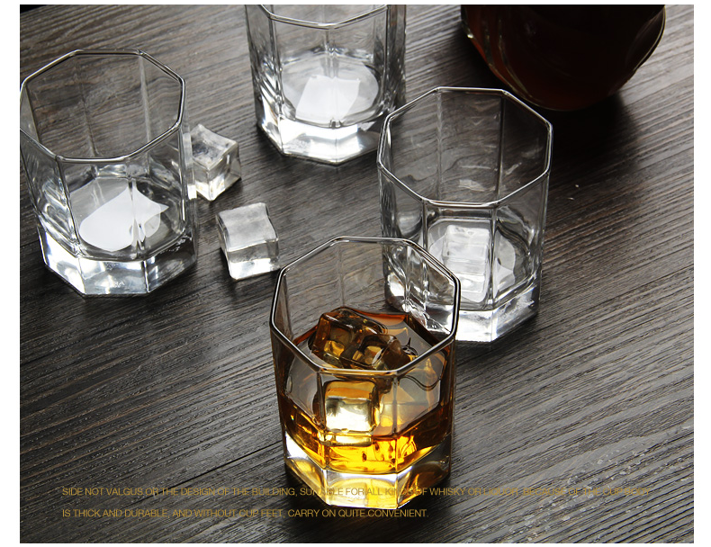whisky tasting glasses