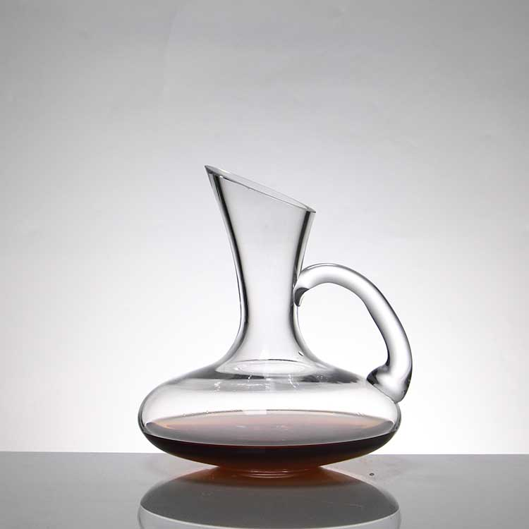 what wine decanter to use