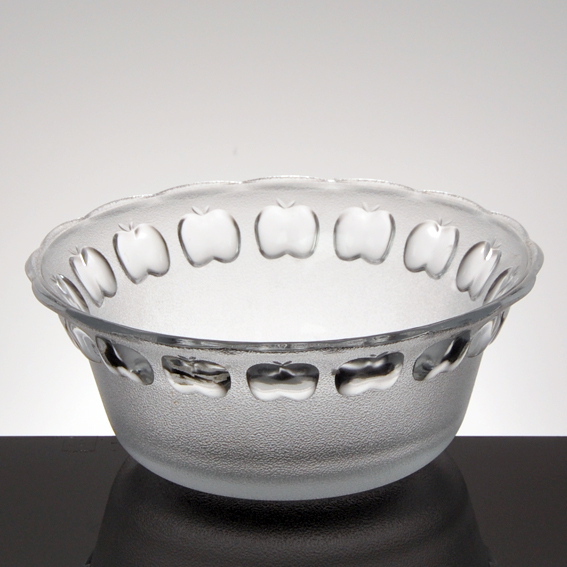 glass bowl supplier