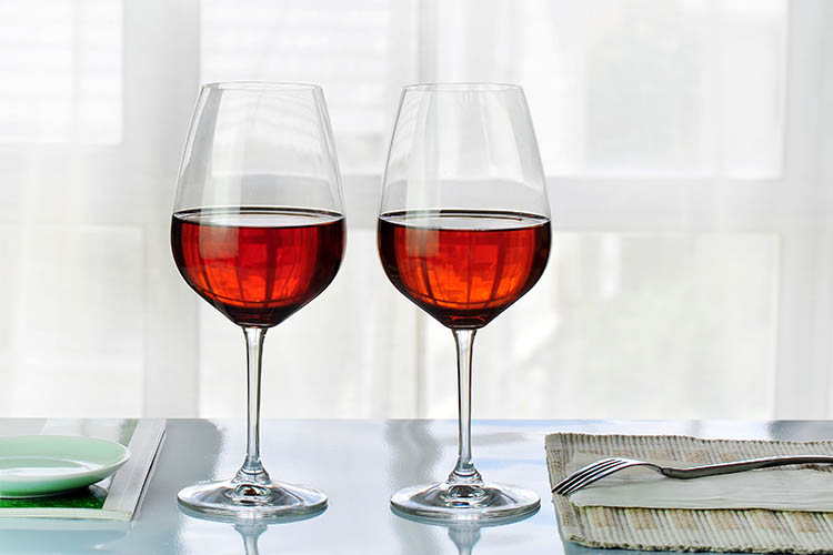 china wine glass suppliers no minimum order