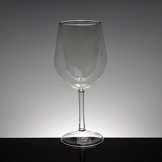 Champagne glasses cheap double wall mug double wall champagne glass manufacturer