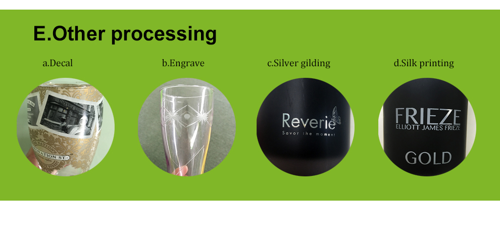 Why choose us?Why choose Ruixinglass?