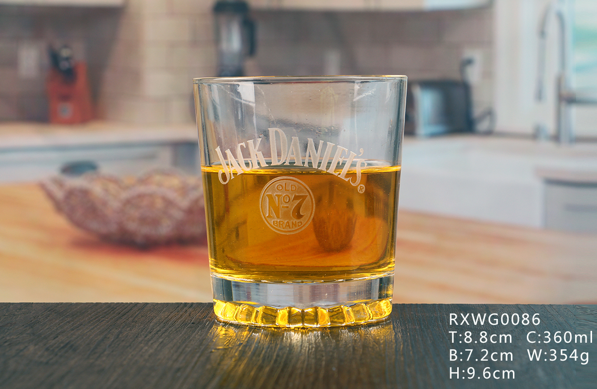 Quality Whiskey Glasses