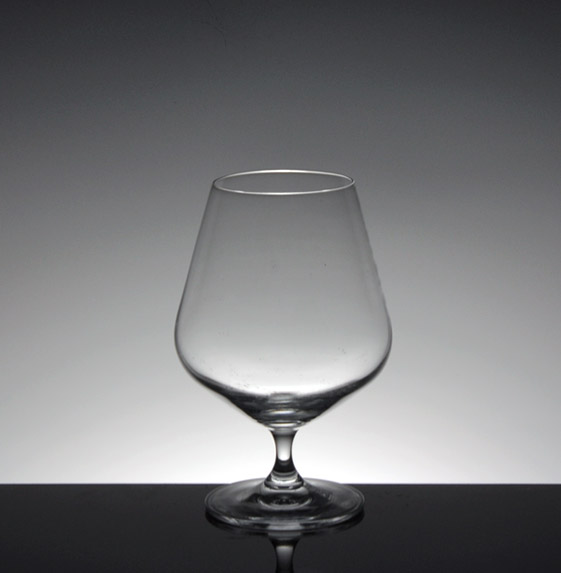 Export different glasses wine glass types,brandy glass cup factory