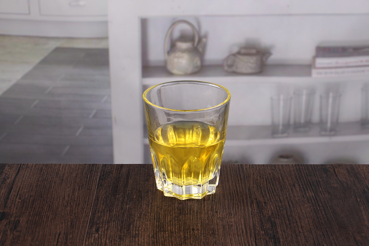 Glass for whiskey