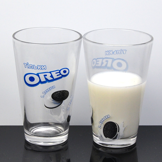 china manufacturer glass tumbler