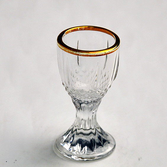 China exporter small glass tea cups small glasses,small tumbler glasses manufacturer