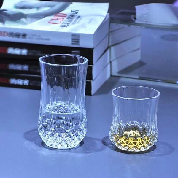 Whiskey drinking glasses manufacturer