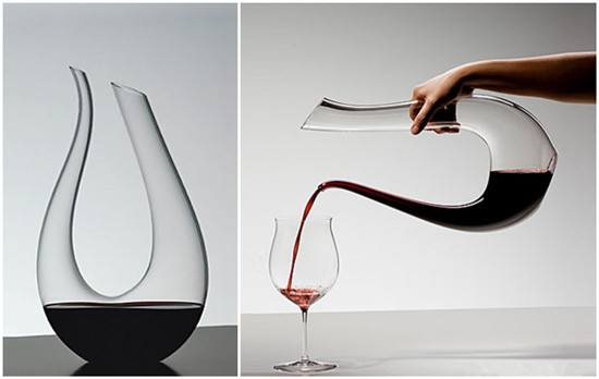 how to choose a wine decanter