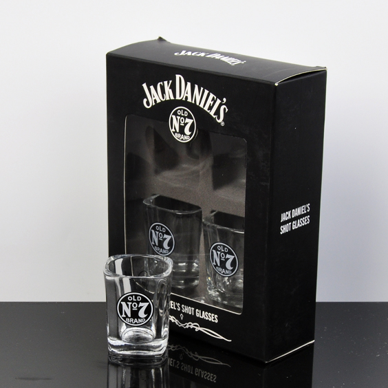 shot glasses supplier