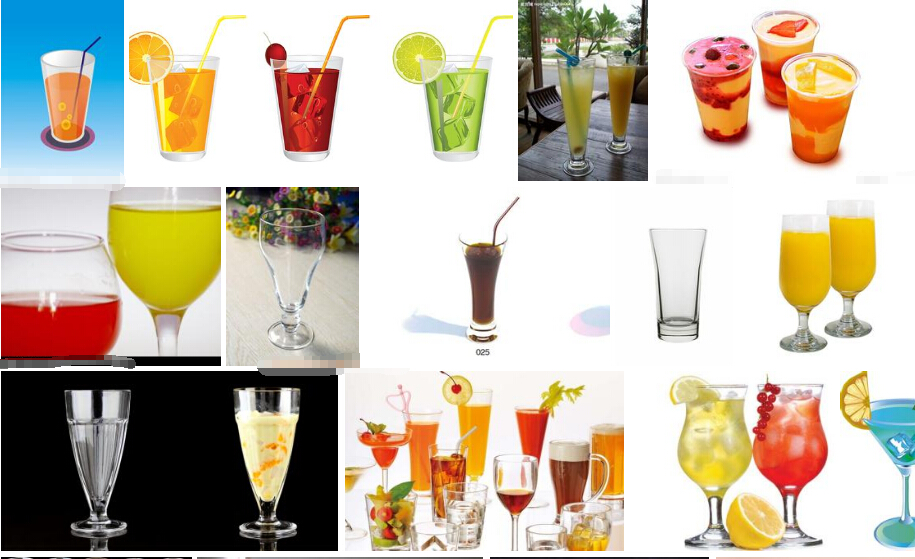 Drinking & Beverage Glasses Manufacturer