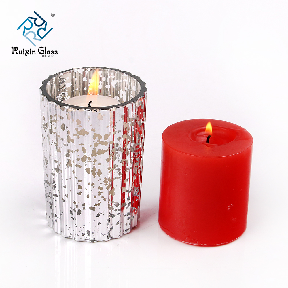 pillar candle holder supplier