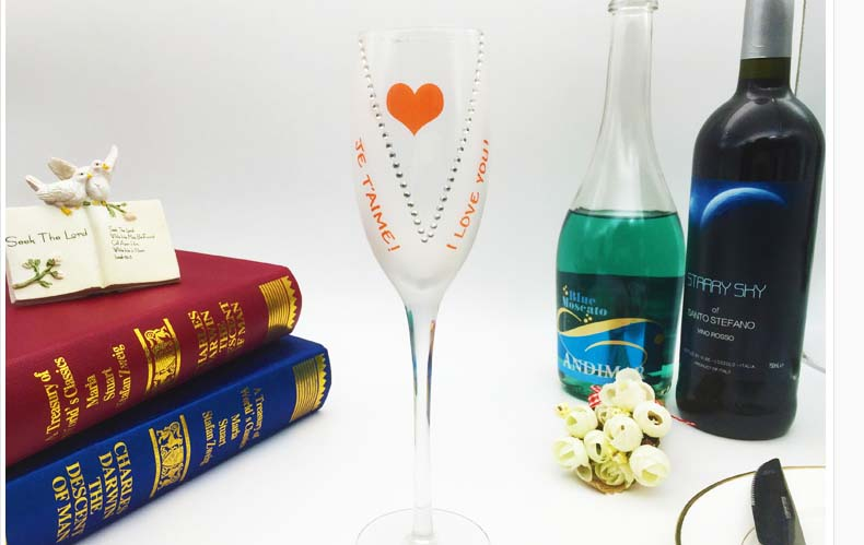 champagne flute glasses suppliers