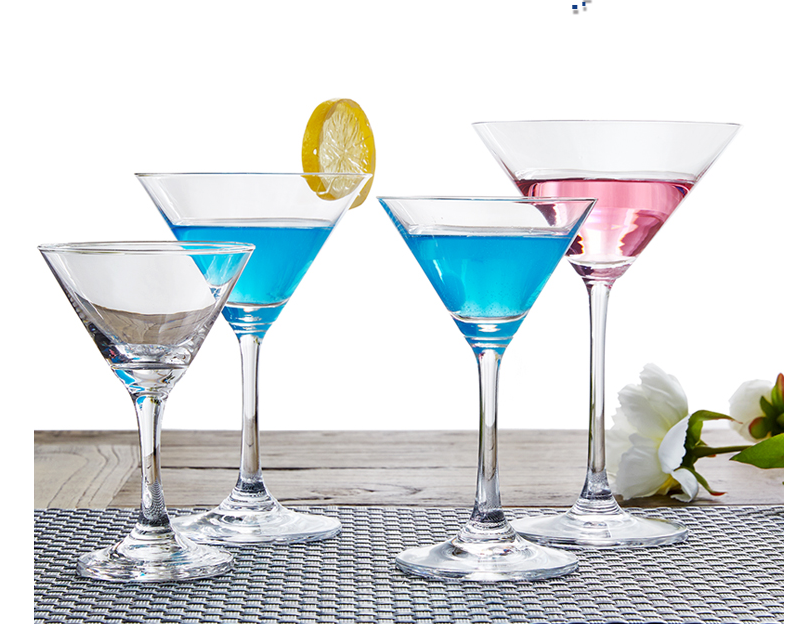 martini glasses wholesale