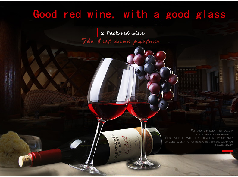 goblet wine glass manufacturers