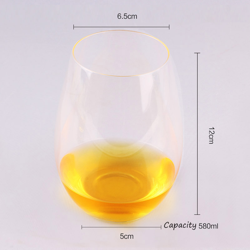 unique whiskey glasses