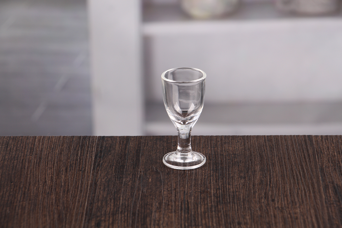 Mini Wine Shot Glasses