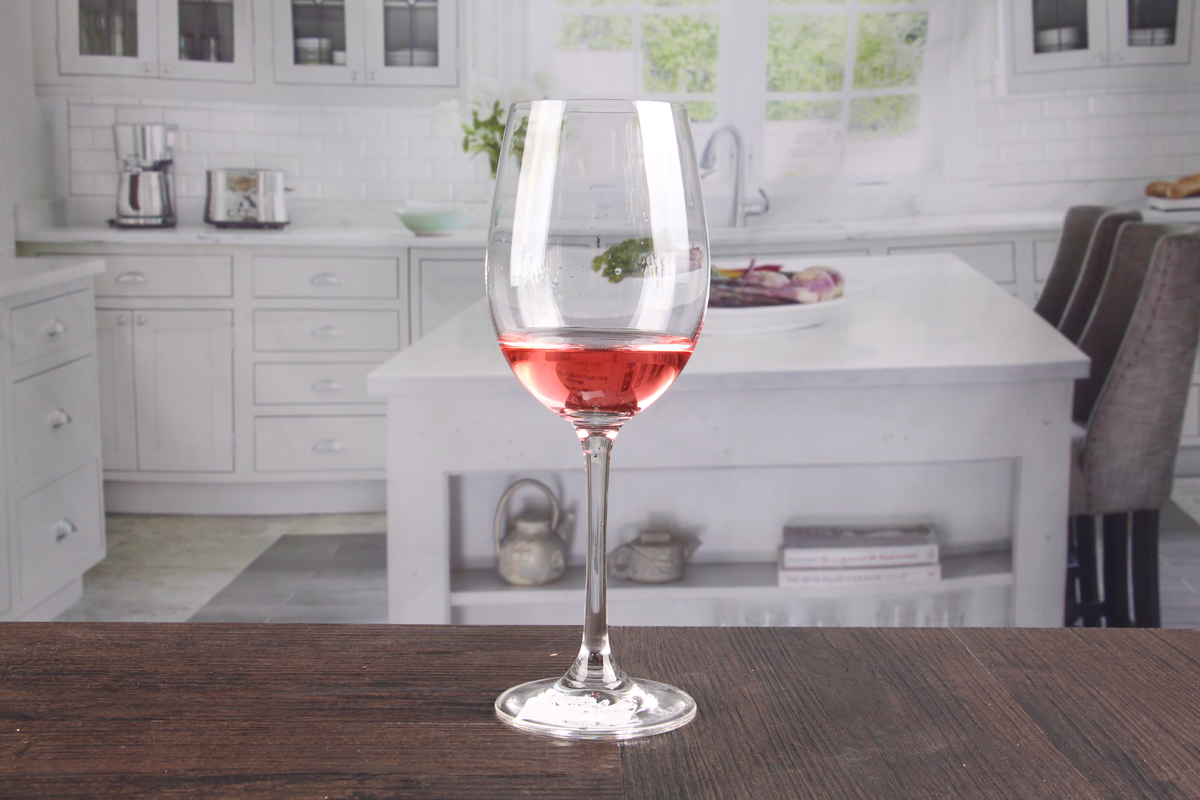 19 OZ Red Wine Glass