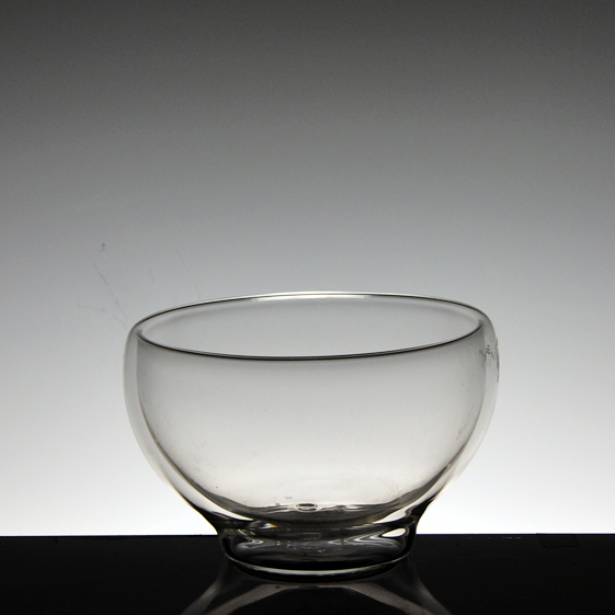 china double wall glass tumbler