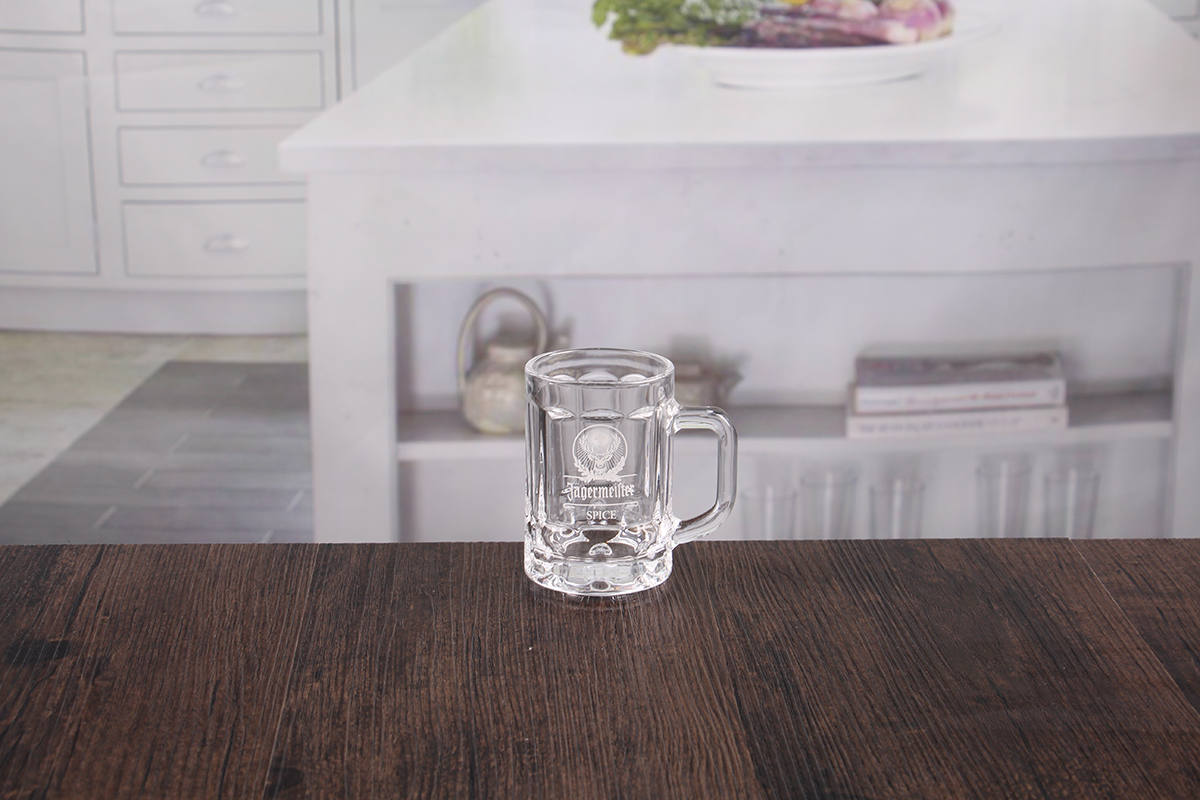 mini beer glasses manufacturer