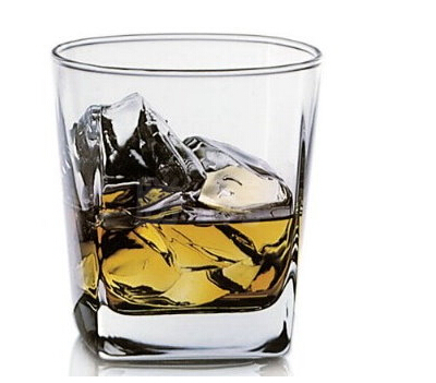 whiskey tumbler set
