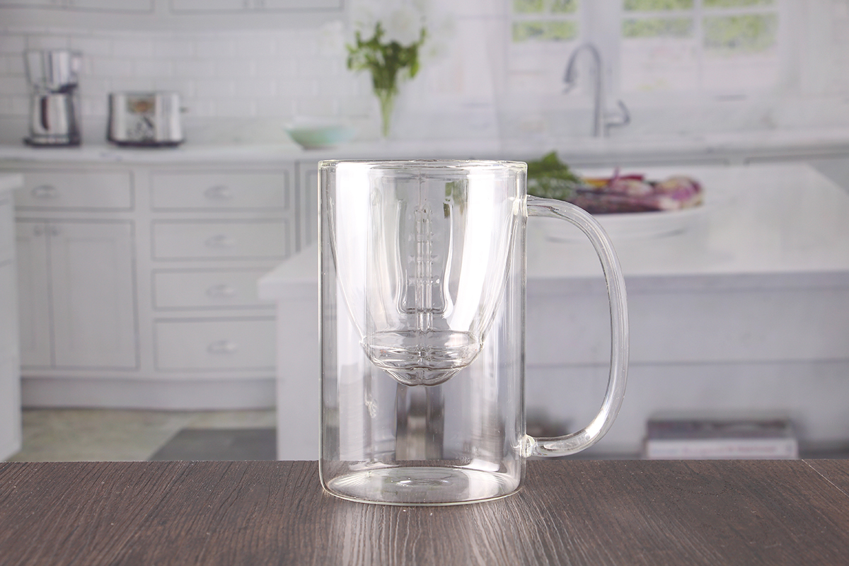 350ml Double Wall Insulated Tumbler