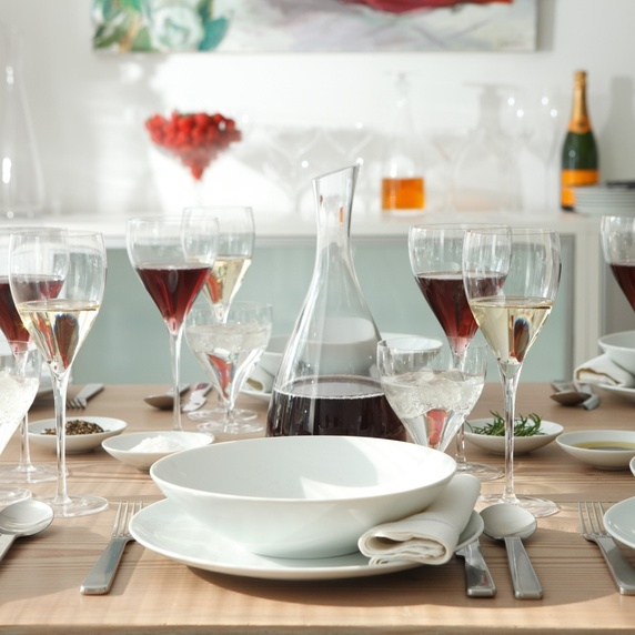 How can you choose good Wine Glasses?