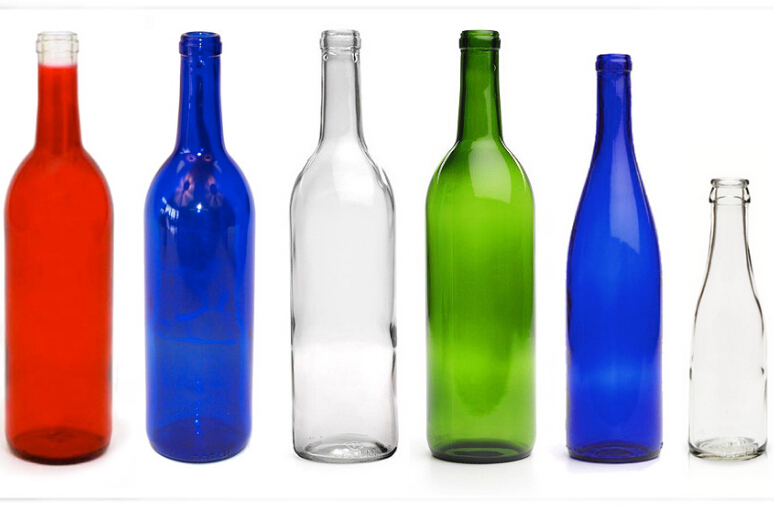 glass bottle supplier
