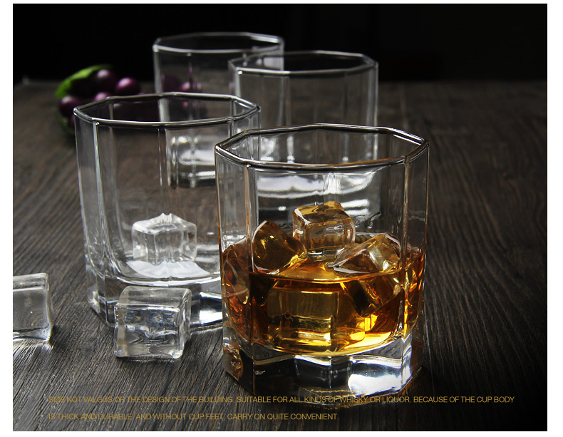 cheap whisky glasses