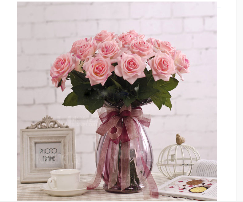 clear vases wholesale