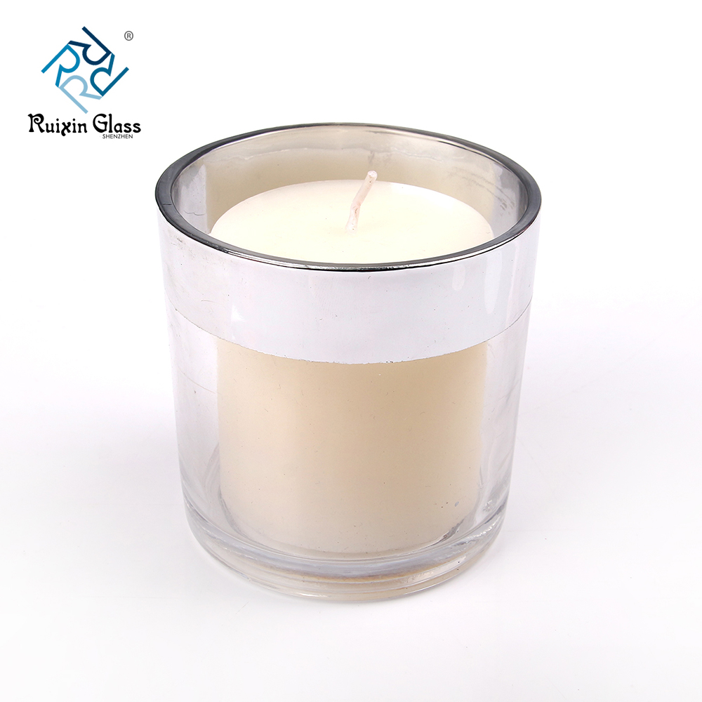 Wholesale votive candle cups