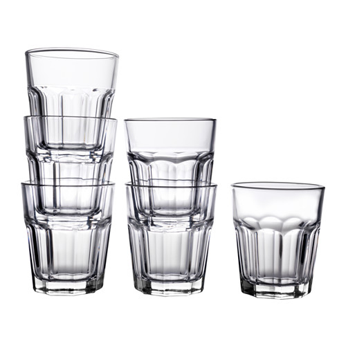water glass cup supplier