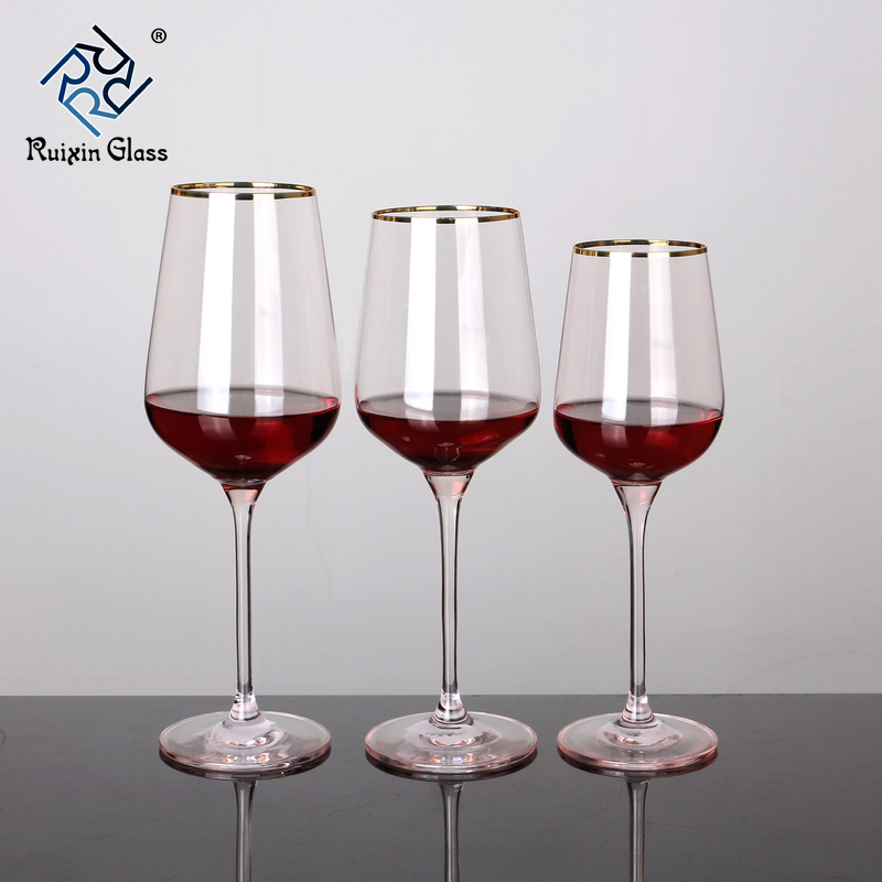 09 Personalized Wine Glasses Wholesale