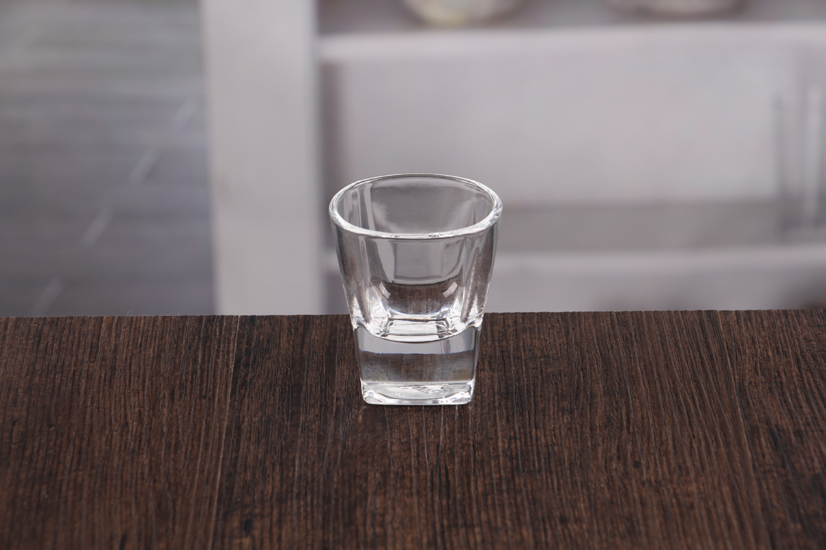 Custom Cheap Shot Glasses