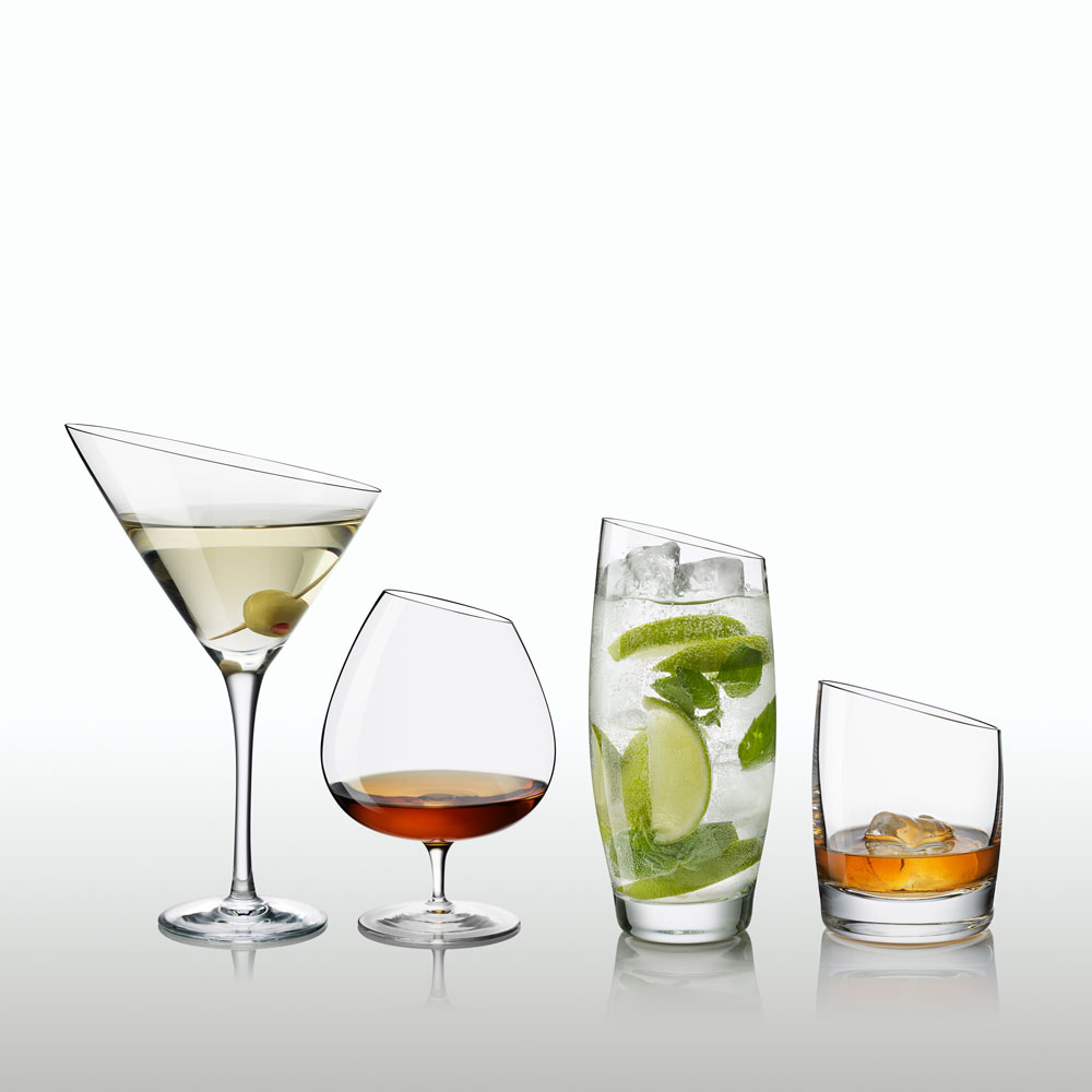 Ny New product Eva Solo whiskey glass UE06