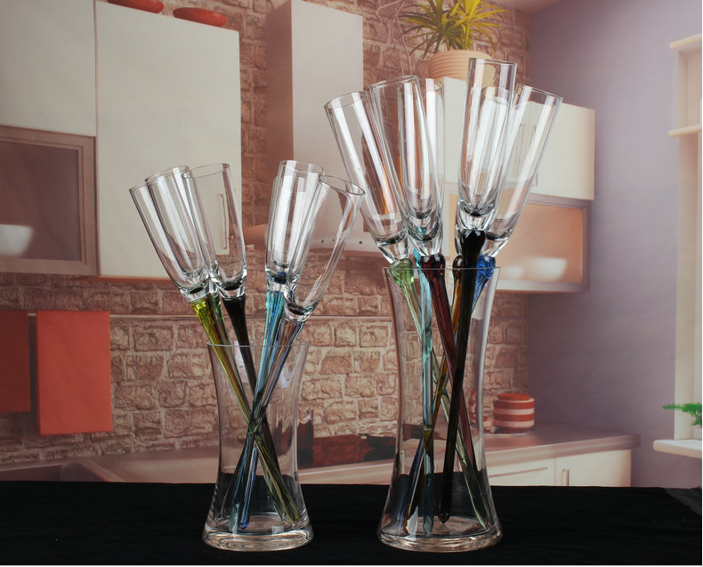 cocktail glass manufacturer
