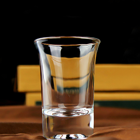 shot glass custom