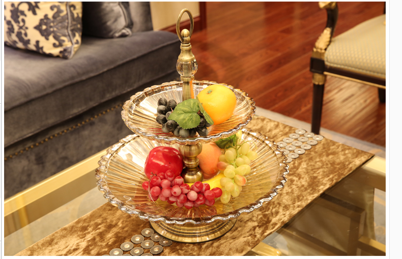 glass fruit bowl wholesale