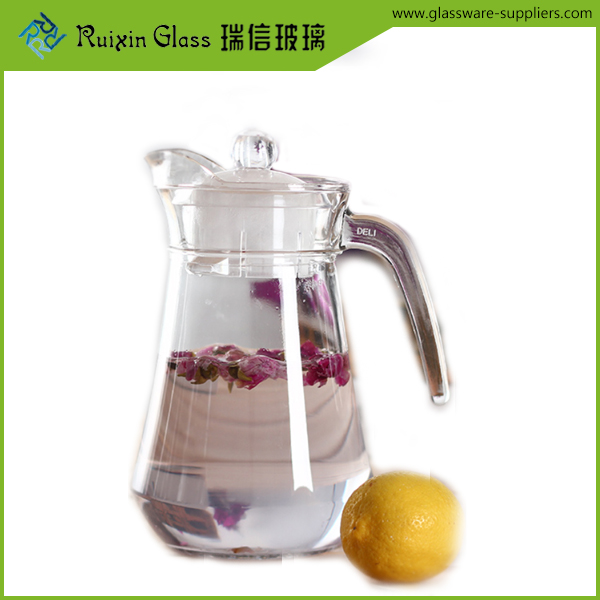 glass  kettle