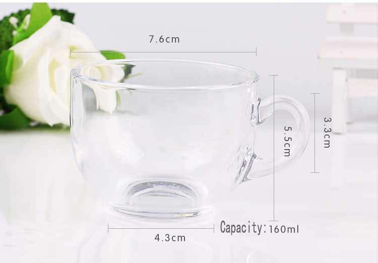 coffee glass cups
